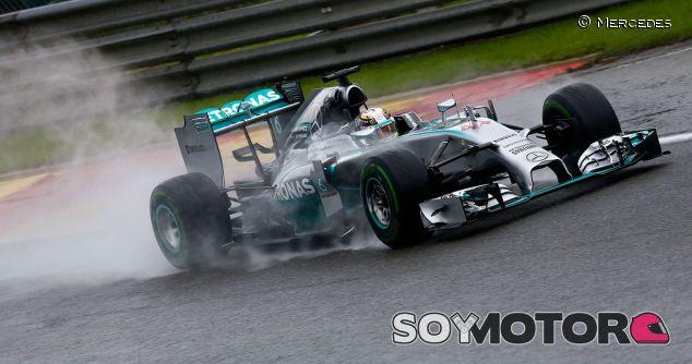 El dominio de Mercedes puede terminar en 2015, según Prost