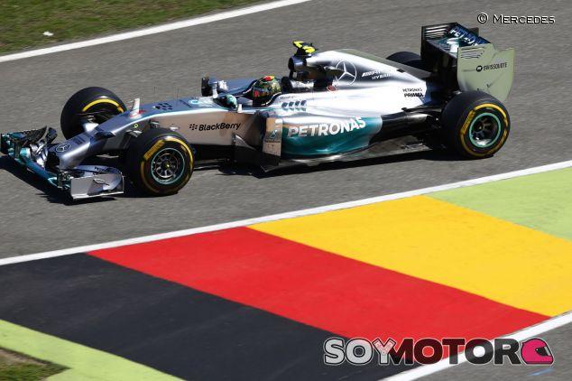 Mercedes quiere que haya GP de Alemania en 2015 - LaF1.es