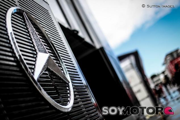 Mercedes confirma que seguirá en Fórmula 1 hasta 2025 - SoyMotor.com