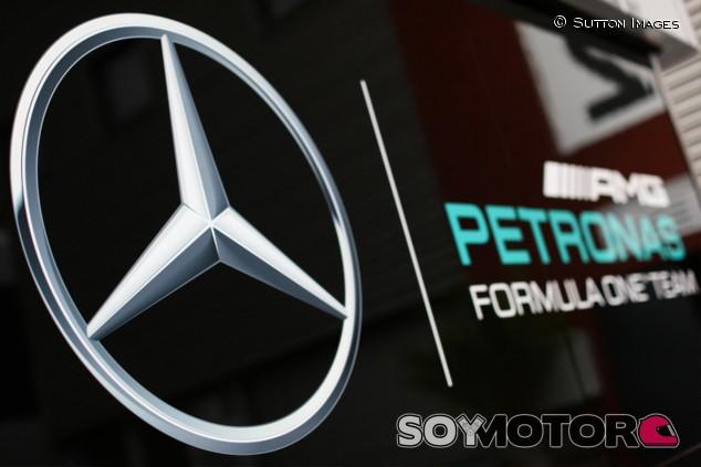 Cumbre de Mercedes en febrero para decidir si abandonar la Fórmula 1 - SoyMotor.com