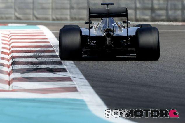 Todavía no hay fecha oficial para el anuncio del nuevo piloto de Mercedes - SoyMotor