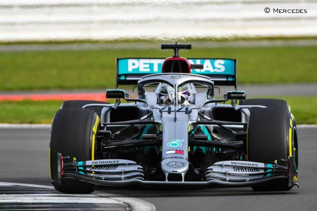 Mercedes correrá la pretemporada 2020 con un mismo coche - SoyMotor.com
