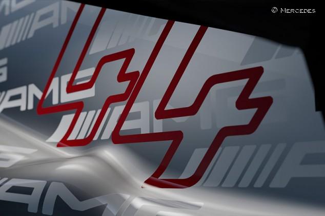 DIRECTO: sigue aquí la presentación del nuevo Mercedes W12 - SoyMotor.com