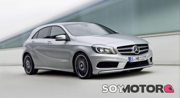 Mercedes producirá sus modelos compactos en Finlandia - SoyMotor.com