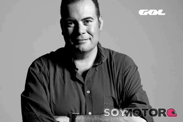Josep Lluís Merlos - SoyMotor