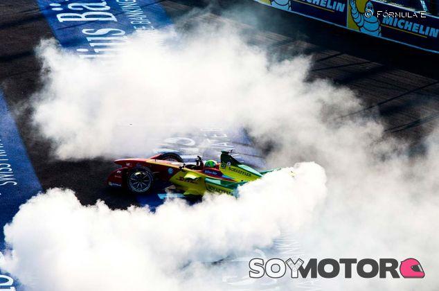 ePrix de México 2016 - SoyMotor.com