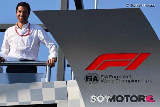 Masi seguirá como director de carrera de la F1 hasta el parón de verano - SoyMotor.com