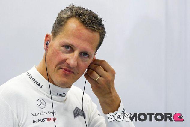 ¿Cómo habría sido la historia de la Fórmula 1 si Schumacher hubiese abandonado Ferrari? - LaF1