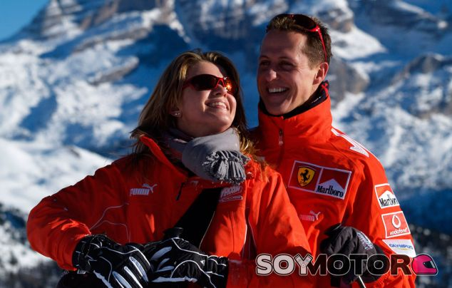 "Michael Schumacher sigue ""en estado crítico pero estable"""