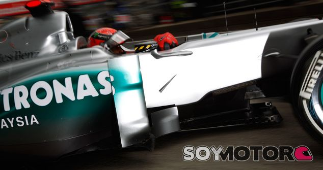 """Michael Schumacher, en casa para """"estimulación emocional"""""""