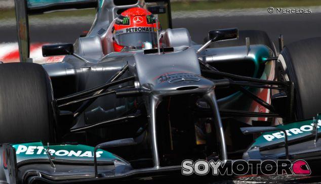 Michael Schumacher, el deportista más buscado en Google en 2014 - LaF1.es