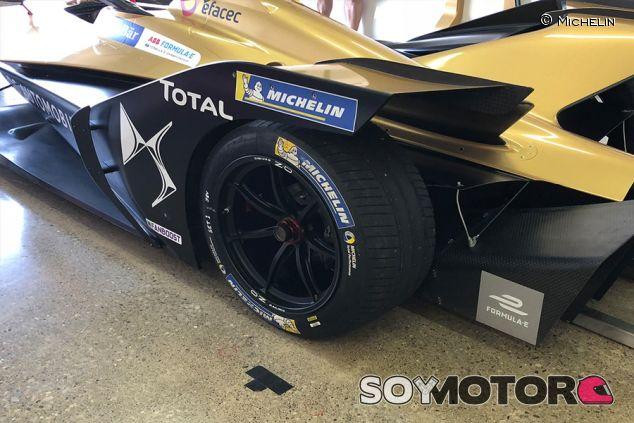 Michelin Pilot Sport Cup - SoyMotor.com