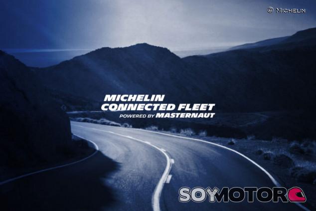 Michelin Connected Fleet: la gestión de flotas de transporte a medida - SoyMotor.com