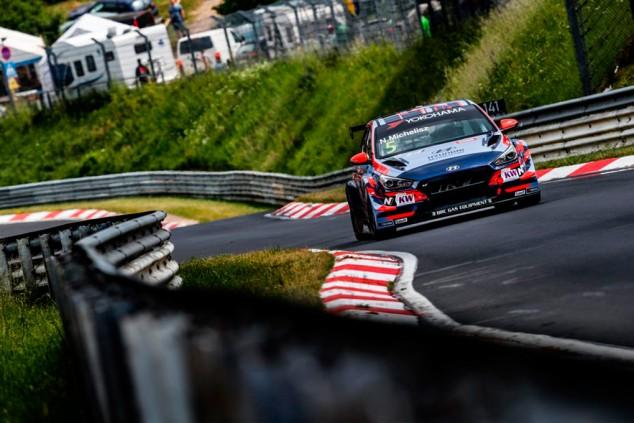 WTCR: Michelisz y Hyundai ganan la partida a los argentinos de Honda - SoyMotor.com