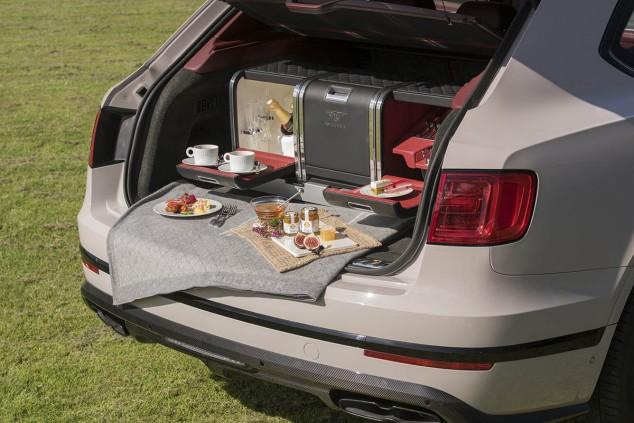 La miel de Bentley, Lamborghini y Ducati, un medio para medir el impacto ambiental - SoyMotor.com