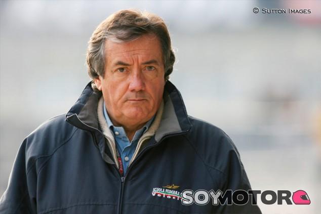 """Minardi lo tiene claro: """"Los verdaderos problemas llegarán en 2021"""" - SoyMotor.com"""