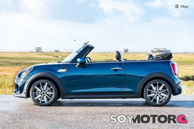 Mini Cabrio - SoyMotor.com