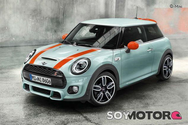 Mini Delaney Edition - SoyMotor.com
