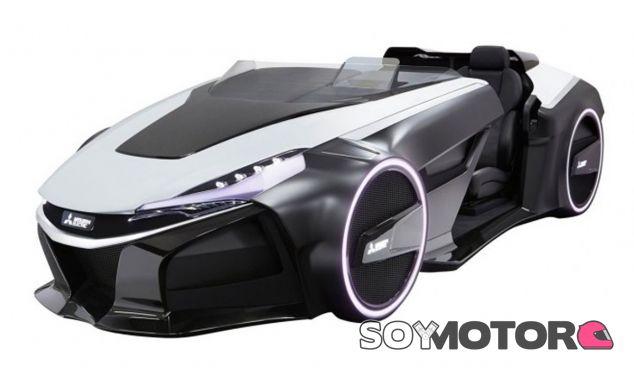 La tercera versión del Emirai 3 xDAS sigue sorprendiendo - SoyMotor