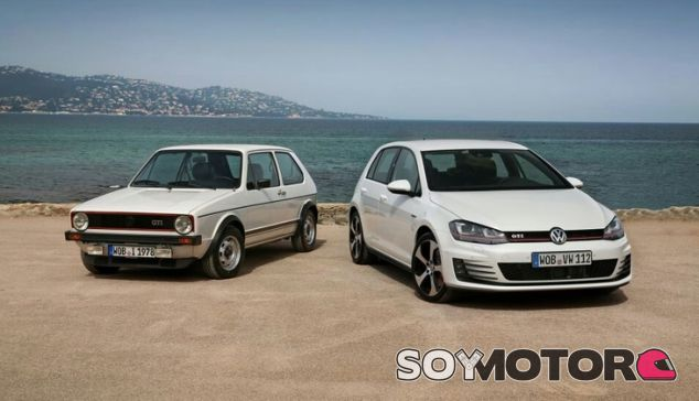 Volkswagen Golf Precios por Generación - SoyMotor.com