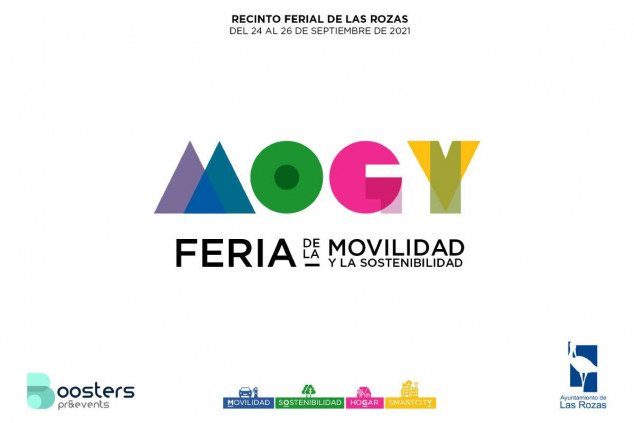 Madrid se prepara para Mogy, la Feria de la Movilidad y la Sostenibilidad