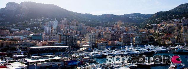 Sigue en directo el Gran Premio de Mónaco de Fórmula 1 2016 - LaF1