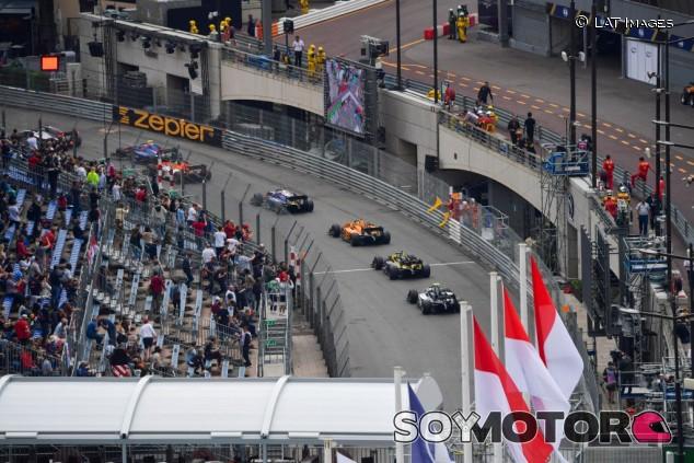 Mónaco confía en que se celebre el GP de F1 a pesar del cierre del ACM - SoyMotor.com