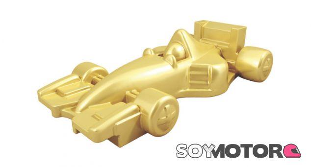 ¿Adicto a la gasolina? El próximo Monopoly te encantará - SoyMotor.com