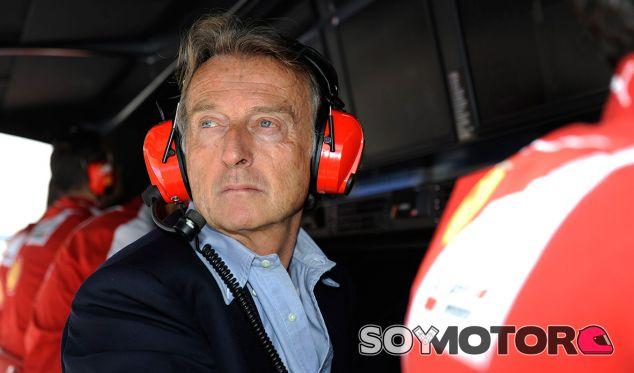 """Montezemolo no se va de Ferrari por los resultados: """"Nuestro ciclo fue muy largo"""""""