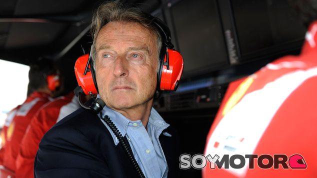 Montezemolo destaca la preocupación de Ferrari por el futuro de la F1 - LaF1.es
