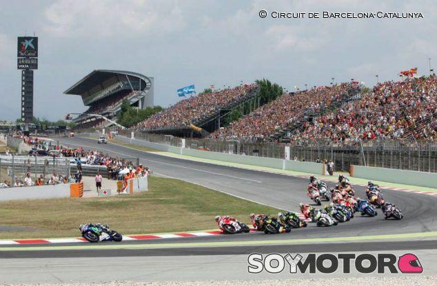El Circuit de Barcelona-Catalunya se adaptará a las necesidades tanto de la F1 como de MotoGP - LaF1