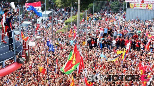 """Monza dirá """"adiós"""" a la F1 después del GP de Italia 2016 - LaF1.es"""