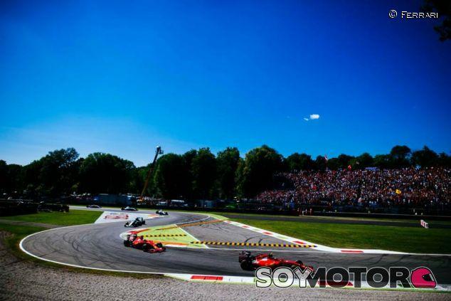 Monza tiene asegurado su futuro - LaF1