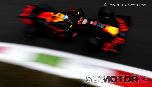 OFICIAL: Monza renueva su contrato con la F1 por tres años más - LaF1