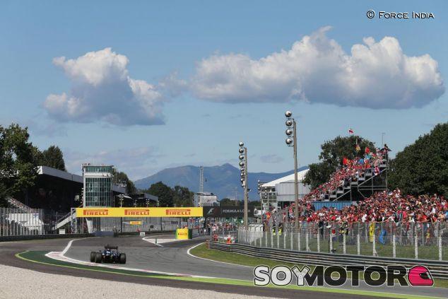 El futuro de Monza todavía sigue en el aire - LaF1