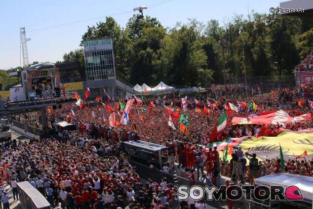 Monza llega a un acuerdo con Ecclestone - LaF1