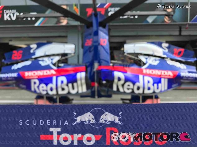 Toro Rosso ha aumentado sus ingresos por patrocinio en un 1.238% respecto a 2006 – SoyMotor.com