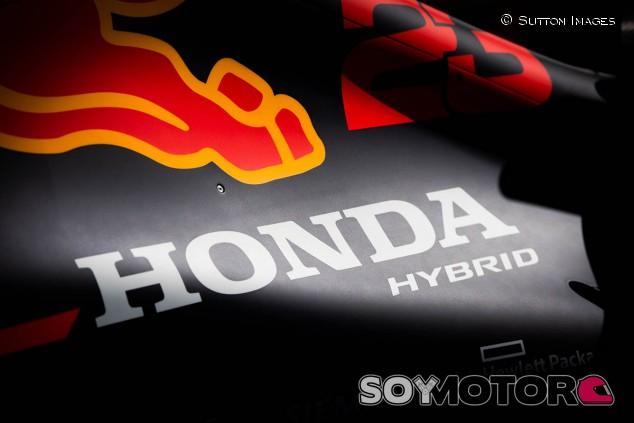 """El nuevo motor Honda: """"más pequeño que el size-zero"""" y mejor que el Mercedes de 2020 - SoyMotor.com"""