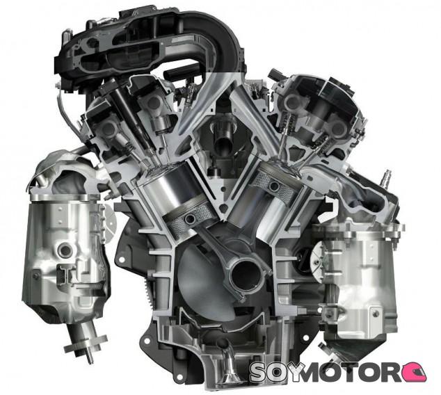 Mazda quiere reinventar el motor de combustión - SoyMotor.com