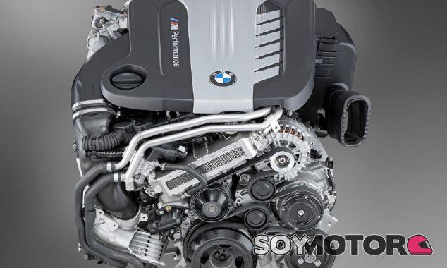 M Performance firma la nueva evolución de los motores diésel de BMW - SoyMotor