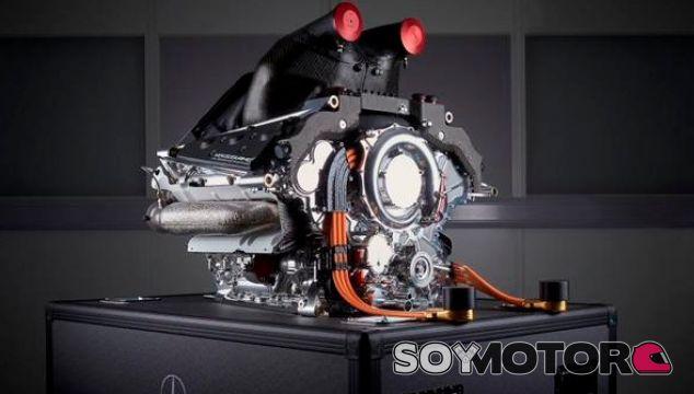 Brawn y el debate de la F1: ¿ruido otra vez o motores eléctricos? - SoyMotor.com