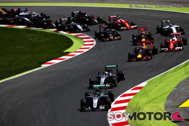 La FIA quiere reducir aún más el límite de motores por año - LaF1