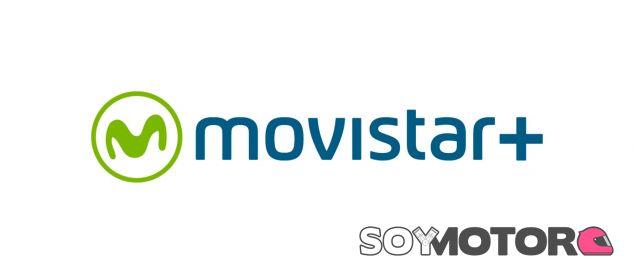 Nuevo logotipo de Movistar+ - LaF1