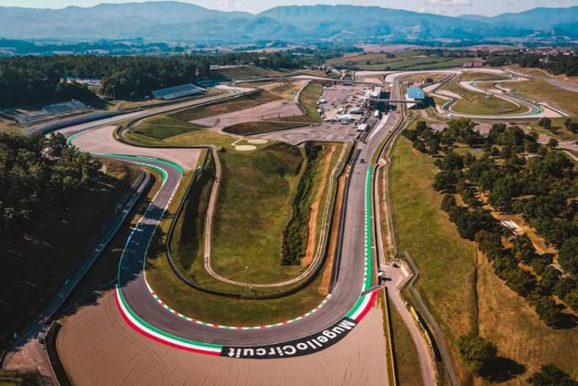 Nuevo escándalo en la venta de entradas para el GP de F1 de Mugello - SoyMotor.com