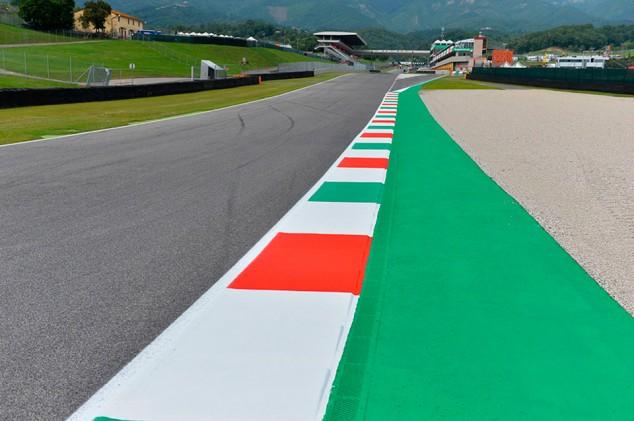 Mugello quiere ser la casa del GP de Italia desde 2025 - SoyMotor.com