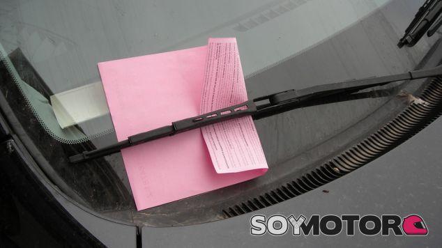 Hasta 10.000 conductores al año pueden verse beneficiados por esta sentencia - SoyMotor
