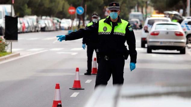 Nuevas multas por exceso de velocidad en entorno urbano