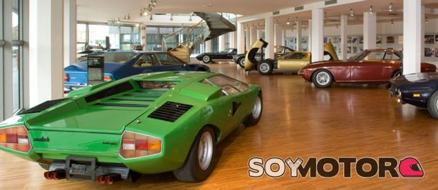 Los mejores Lamborghini de la historia - SoyMotor.com