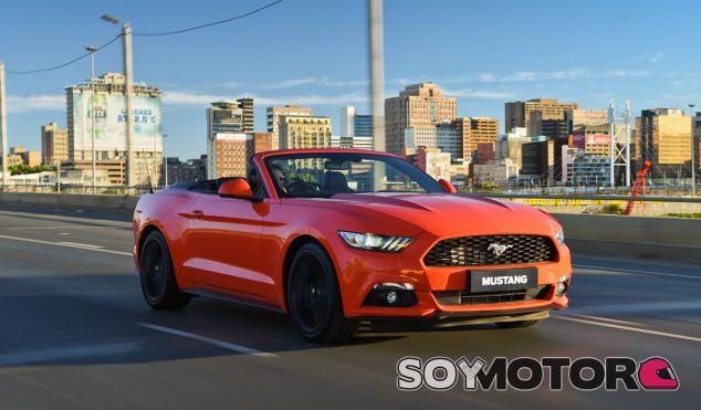 El nuevo Ford Mustang se ha convertido por derecho propio en un éxito global - SoyMotor