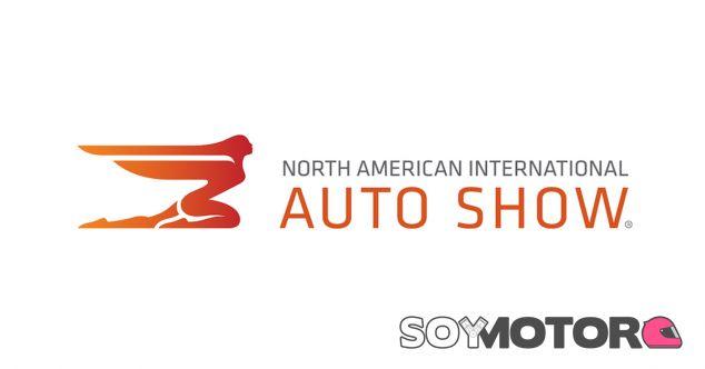 NAIAS 2016 Salón Detroit -SoyMotor